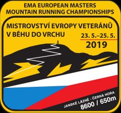 EUROPEAN MASTERS MOUNTAIN RUNNING CHAMPIONSHIPS – R. CHECHA