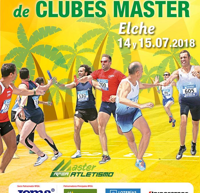 CNAT. D'ESPANYA DE CLUBS AL AIRE LLIURE
